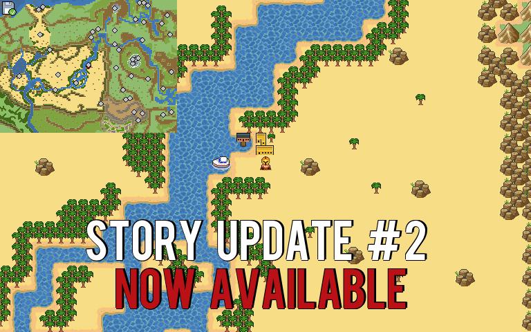 story update