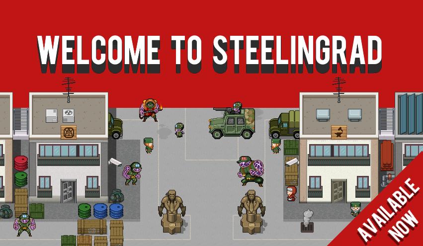 steelingrad